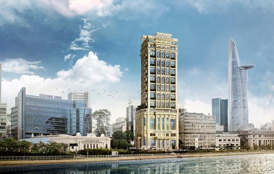 Thuduc House đổ vốn mạnh vào bất động sản trong bối cảnh thị trường đang hồi phục.