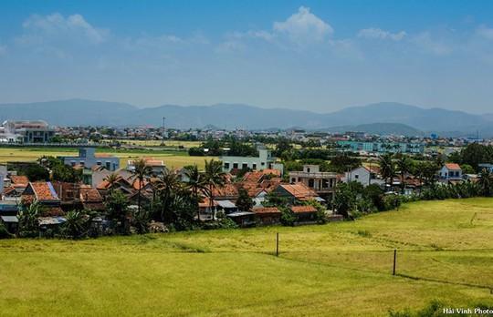 Đầm Ô Loan - Phú Yên.