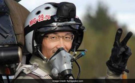 Du khách phải trả từ 17.000 – 21.000 USD để được bay trên một chiếc MiG-29. Ảnh: NDTV