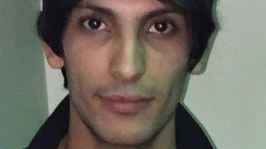 Muhammad Wisam Sankari. Ảnh: KAOSGL.ORG