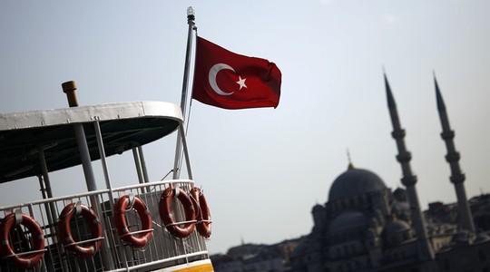 Căng thẳng giữa Nga và Thổ Nhĩ Kỳ lại thêm tồi tệ. Ảnh: Reuters