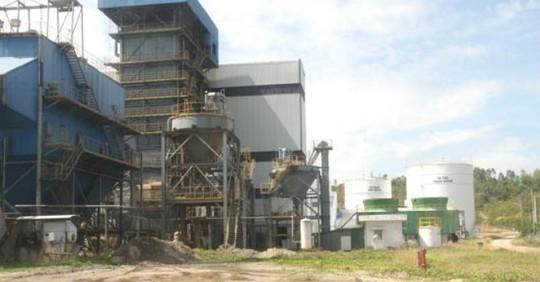 Dự án Nhà máy Ethanol Dung Quất - niềm hy vọng cuối của xăng sinh học Việt Nam đã ngừng hoạt động