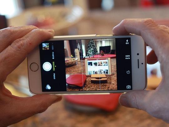 7 mẹo cực hay trên iPhone khong phải ai cũng biết