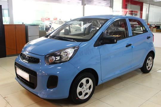 Có nên mua ôtô hai chỗ ở Việt Nam?