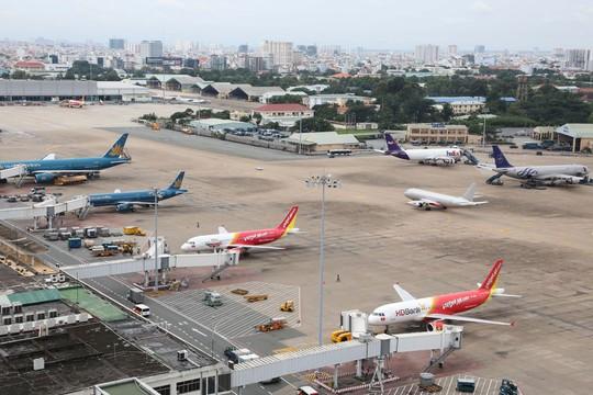 Đến năm 2023, các hãng hàng không Việt Nam sẽ có đội bay gần 400 chiếc Ảnh: HOÀNG TRIỀU