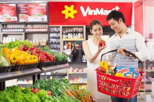 Vingroup sẽ phục hồi, xây dựng lại hệ thống đặc sản Việt Nam