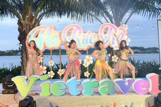 Vietravel khuyến mãi hè lên đến 8 tỉ đồng