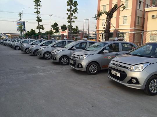 Hãng taxi Khánh Cường ở TP Cần Thơ