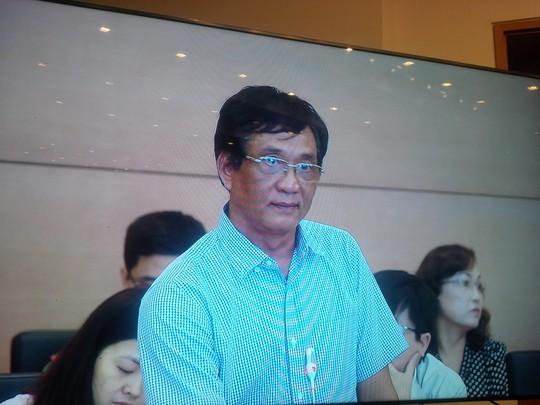 Tiến sĩ Hoàng Ngọc Giao cho biết kinh phí dành cho các tổ chức hội năm 2016 là 14.000 tỉ đồng, tổng tài sản là 68.000 tỉ đồng.