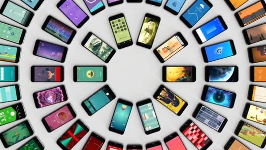 Doanh số smartphone lần đầu tiên giảm sau nhiều năm.