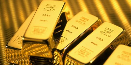 Thị trường vàng toàn cầu đang có những dự đoán khó lường