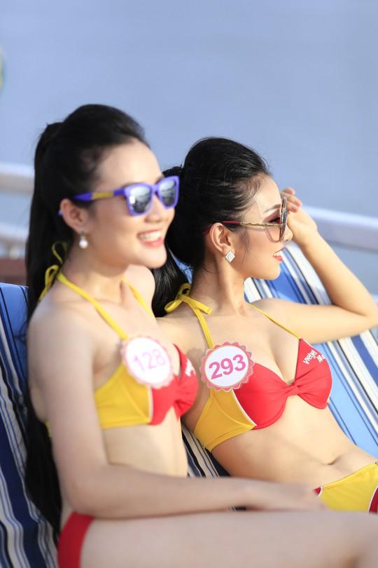 Vietjet dành tặng 1 năm bay miễn phí cho Tân Hoa hậu Việt Nam 2016. Giải thưởng góp phần làm cuộc đua đến chiếc vương miện thêm phần gay cấn, hấp dẫn hơn