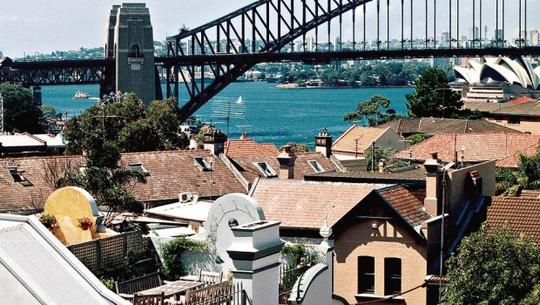 Sắp tới, công dân Trung Quốc sẽ khó sở hữu thêm bất động sản tại Úc. Ảnh: FINANCIAL REVIEW
