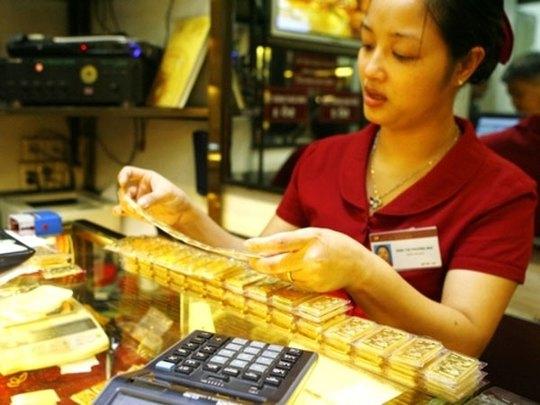 Thị trường vàng được cho là sẽ sôi động hơn trong năm 2016.