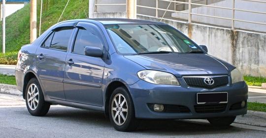 Những mẫu xe cũ giá 300 triệu phổ biến tại Việt Nam
