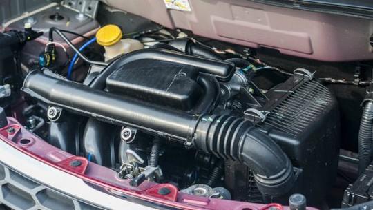 Khám phá chiếc Datsun redi-GO có giá bán chỉ 80 triệu đồng