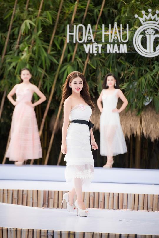 Thí sinh Nguyễn Bảo Ngọc