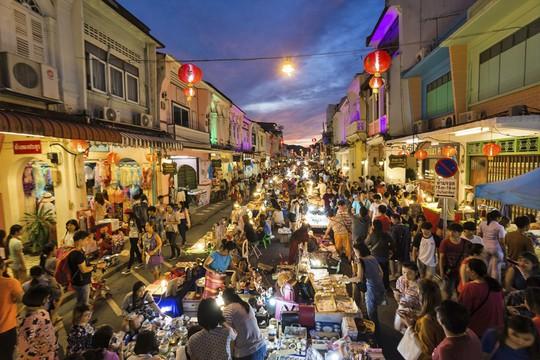 Du lịch Thái Lan vào mùa đại giảm giá