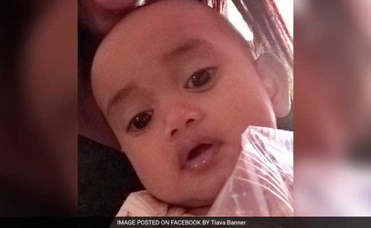Tiava Banner tìm được con trai thất lạc nhờ Facebook. Ảnh: FACEBOOK