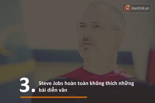 10 điều ít người biết về Steve Jobs