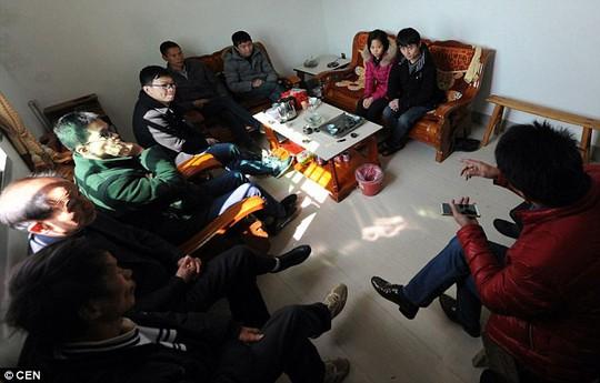 17 cô dâu Việt bỏ trốn khỏi ngôi làng ở Trung Quốc