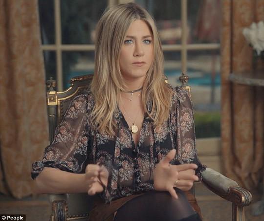 Jennifer Aniston xinh đẹp