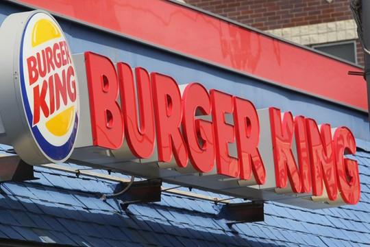 Burger King là cái tên đồ ăn nhanh xuất hiện ở nhiều nước trên thế giới.