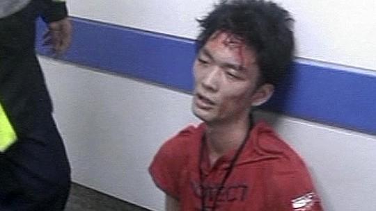 Cheng Chieh đã bị tử hình. Ảnh: AP