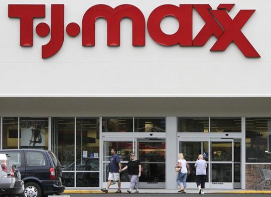 T.J.Maxx là hệ thống cửa hàng bán lẻ hàng hiệu cao cấp và trung cấp có tiếng tại Mỹ.