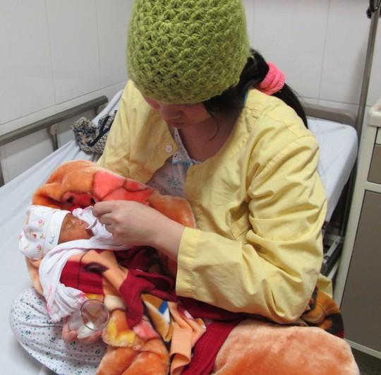 Quy trình chăm sóc trẻ sơ sinh tại các cơ sở y tế rất chặt chẽ nhưng vẫn xảy ra các sự cố đáng tiếc