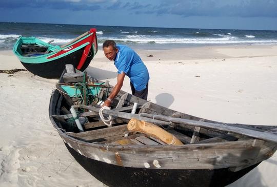 Ngư dân tỉnh Quảng Bình mong sớm nhận được tiền đền bù sau sự cố về môi trường biển