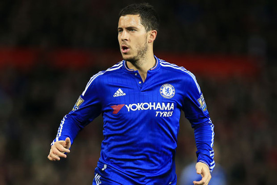 Hazard đang rớt phong ở Chelsea. Đó là lý do anh sẽ ra đi