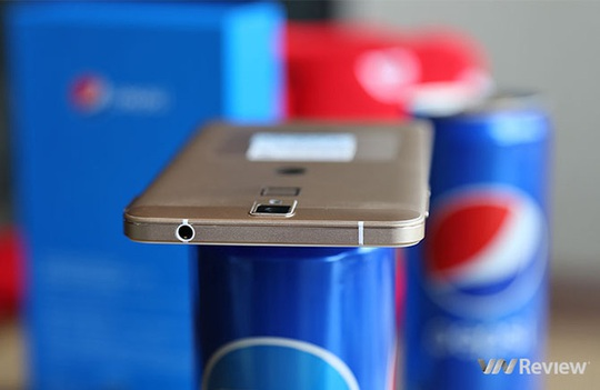 Smartphone của Pepsi xuất hiện ở Việt Nam