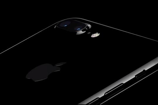 Duy nhất iPhone 7 Plus mới được trang bị camera kép