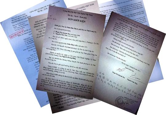 Nhiều đơn kiện, bản án lao động bộc lộ sự thiếu hiểu biết của cả người lao động lẫn doanh nghiệp Ảnh: QUỐC CHIẾN