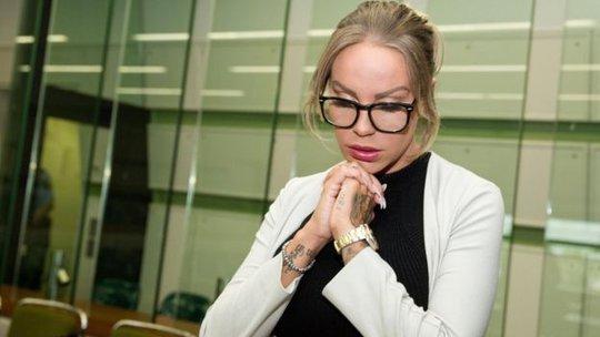 Người mẫu Đức Gina - Lisa