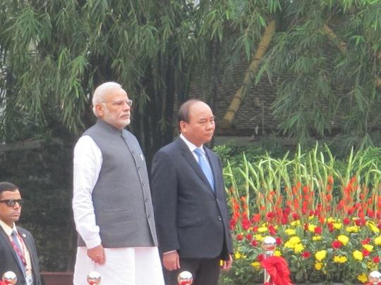 Chuyến thăm được đánh giá là dấu mốc quan trọng giúp tăng cường và mở rộng thêm nữa mối quan hệ hữu nghị thân thiết truyền thống giữa Việt Nam và Ấn Độ