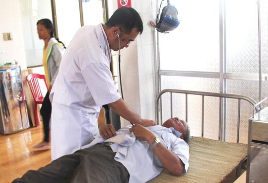 Số ca mắc bệnh sốt xuất huyết tăng cao thuộc các huyện phía Nam tỉnh Lâm Đồng.