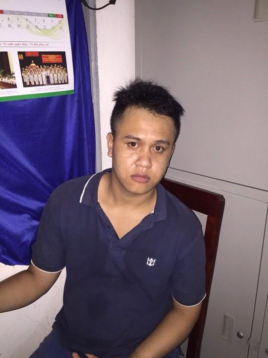 Cao Tài - đối tượng bị truy nã vì cướp giật tài sản
