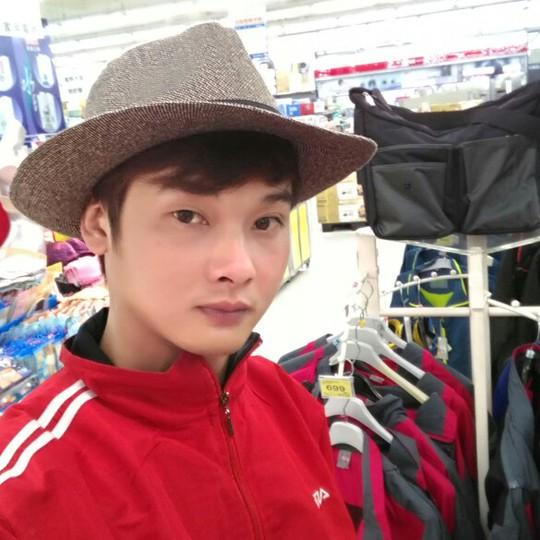 Anh Nguyễn Văn Năng không may tử nạn tại Đài Loan - ảnh Facebook