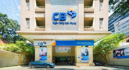 Ngân hàng Xây Dựng xử lý gần 3.000 tỉ đồng nợ xấu