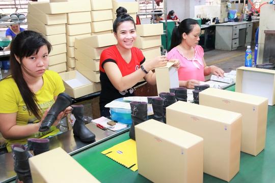 Quan hệ lao động tại doanh nghiệp sẽ ổn định nếu người sử dụng lao động biết quan tâm, chăm lo người lao động