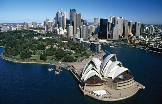 Mỗi năm, khoảng 200 thanh niên Việt, tuổi từ 18 đến 30, sẽ có cơ hội đến Australia du lịch và tìm việc làm trong thời gian 12 tháng.
