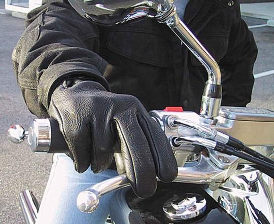 5 thói quen xấu khiến xe máy mau hỏng