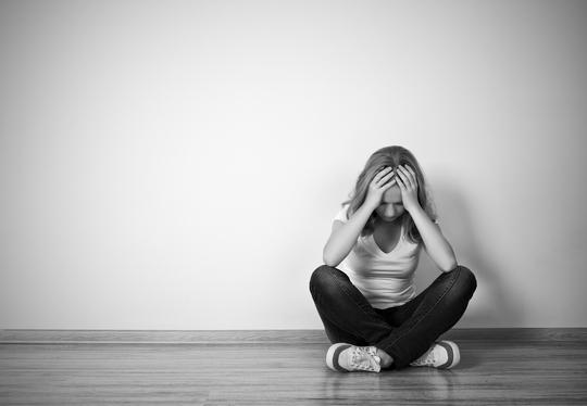 Trầm cảm rất nguy hiểm, bạn không nên chủ quan