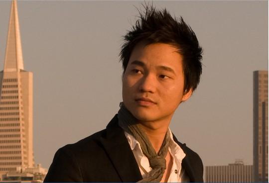 Ca sĩ Đình Bảo, thành viên nhóm AC&M