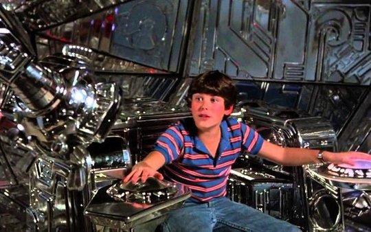 Joe Cramer nổi tiếng ở độ tuổi 12