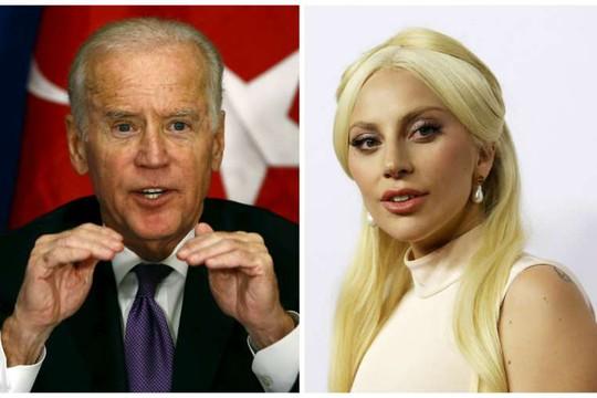 Joe Biden sẽ giới thiệu màn trình diễn của Lady Gaga tại Oscar