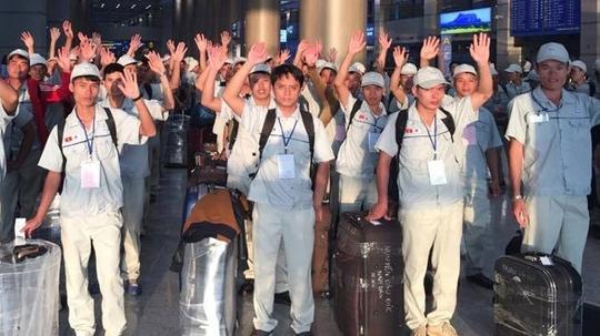 Thi tiếng Hàn cho lao động ngành ngư nghiệp