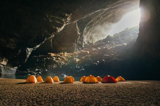 9 điểm đến tuyệt đẹp đừng bỏ qua khi du lịch Quảng Bình
